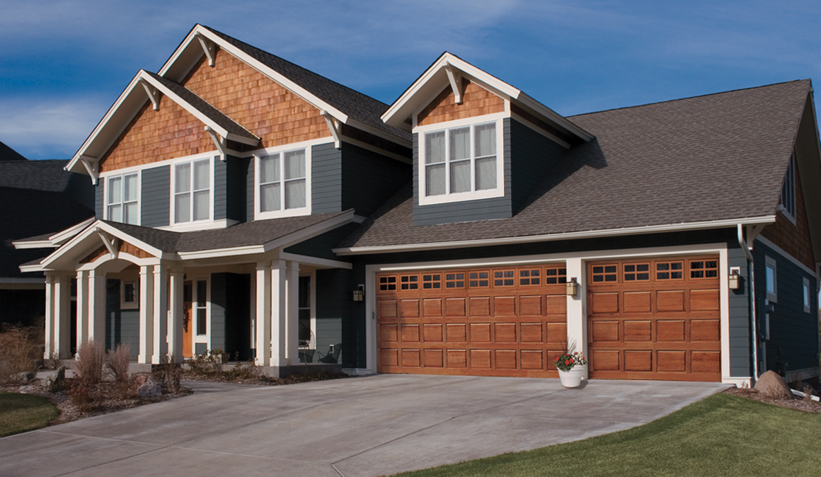 south bend garage door repair