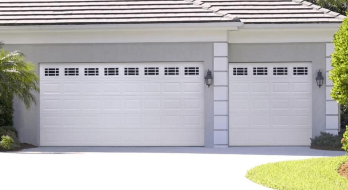 buy overhead garage doors
